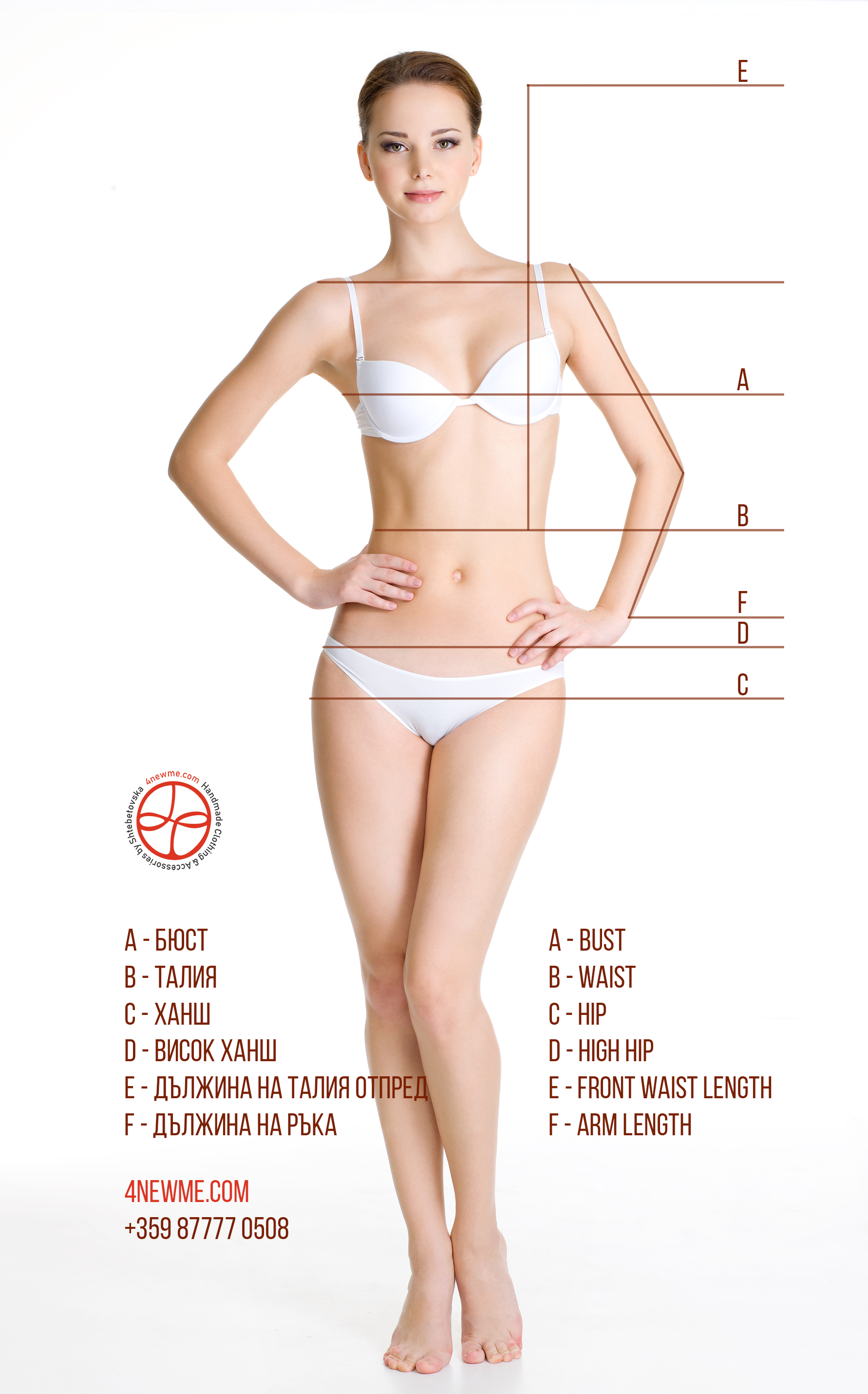 How to Get Your Body Measurements