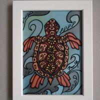 Turtle, Not available, 13 / 18cm, Circulation: Unique