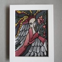 Angel, 13 / 18cm, Circulation: Unique
