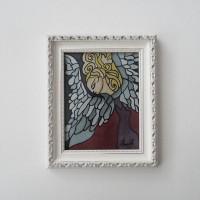 Angel, 19 / 23 cm, Circulation: Unique, Variant 3
