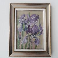 Iris, 30 / 40cm, Circulation: Unique, Variant 2