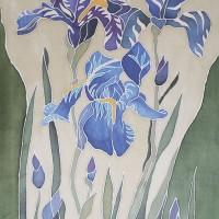Iris, 44 / 74 cm, Circulation: Unique;