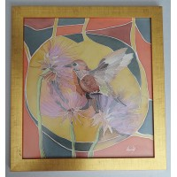 Hummingbird, Not available, 56 / 60 cm, Circulation: Unique;