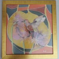 Hummingbird, 56 / 60 cm, Circulation: Unique;